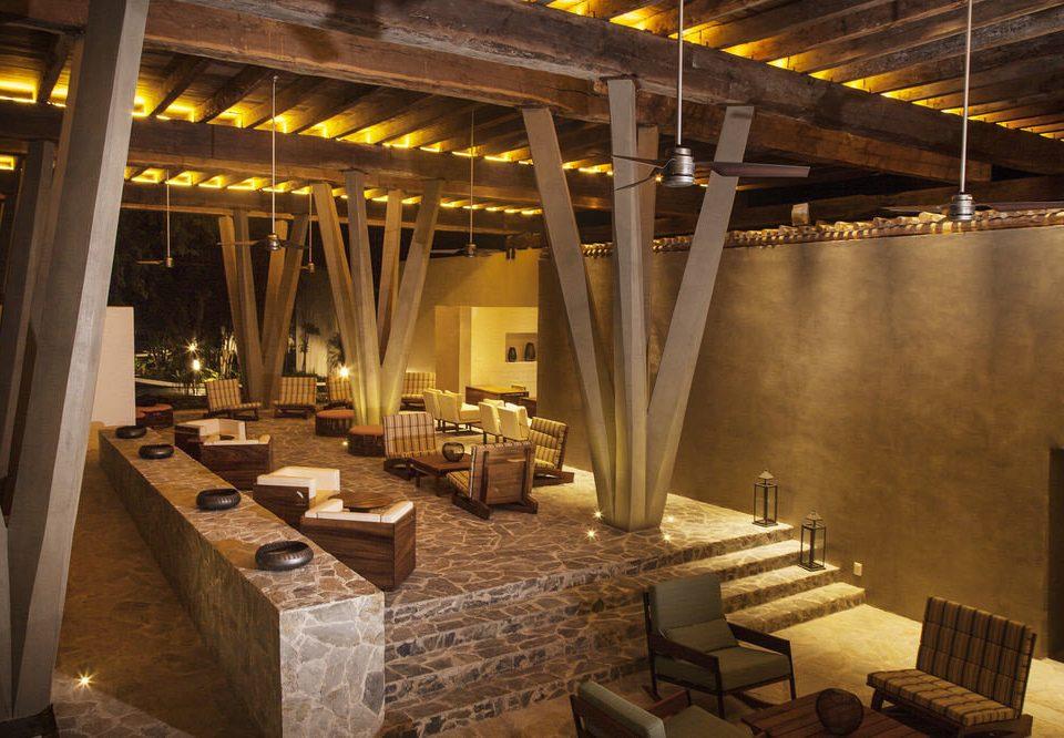 lighting restaurant Lobby