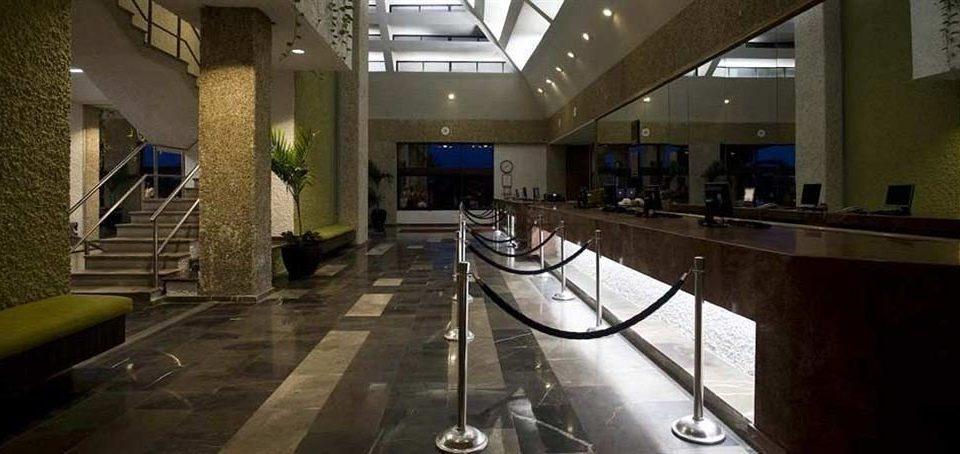 lighting Lobby screenshot