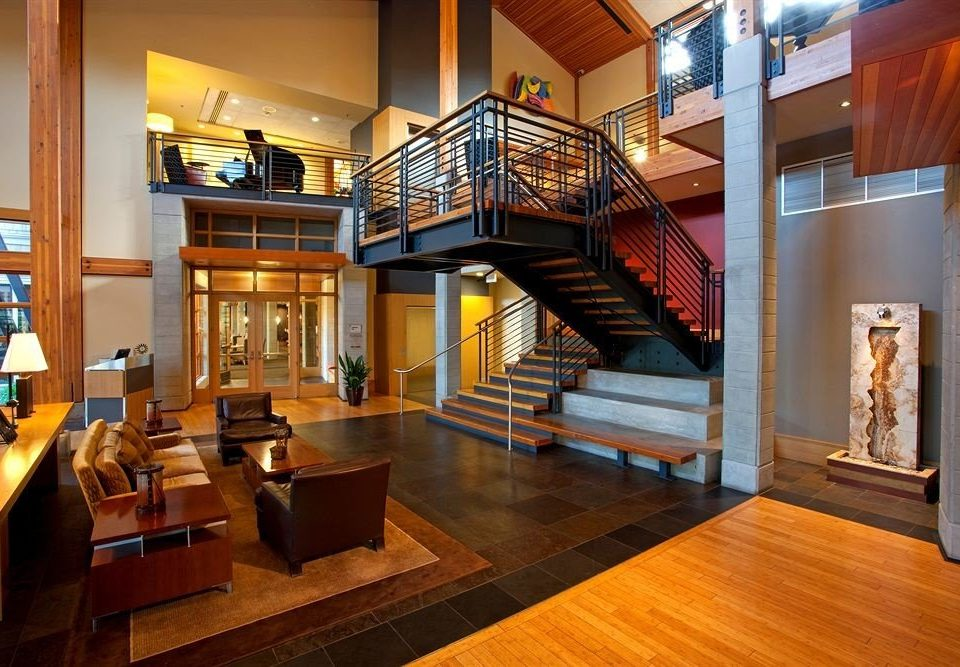 Lobby Lodge Romantic property living room house hardwood home wooden wood flooring mansion Villa