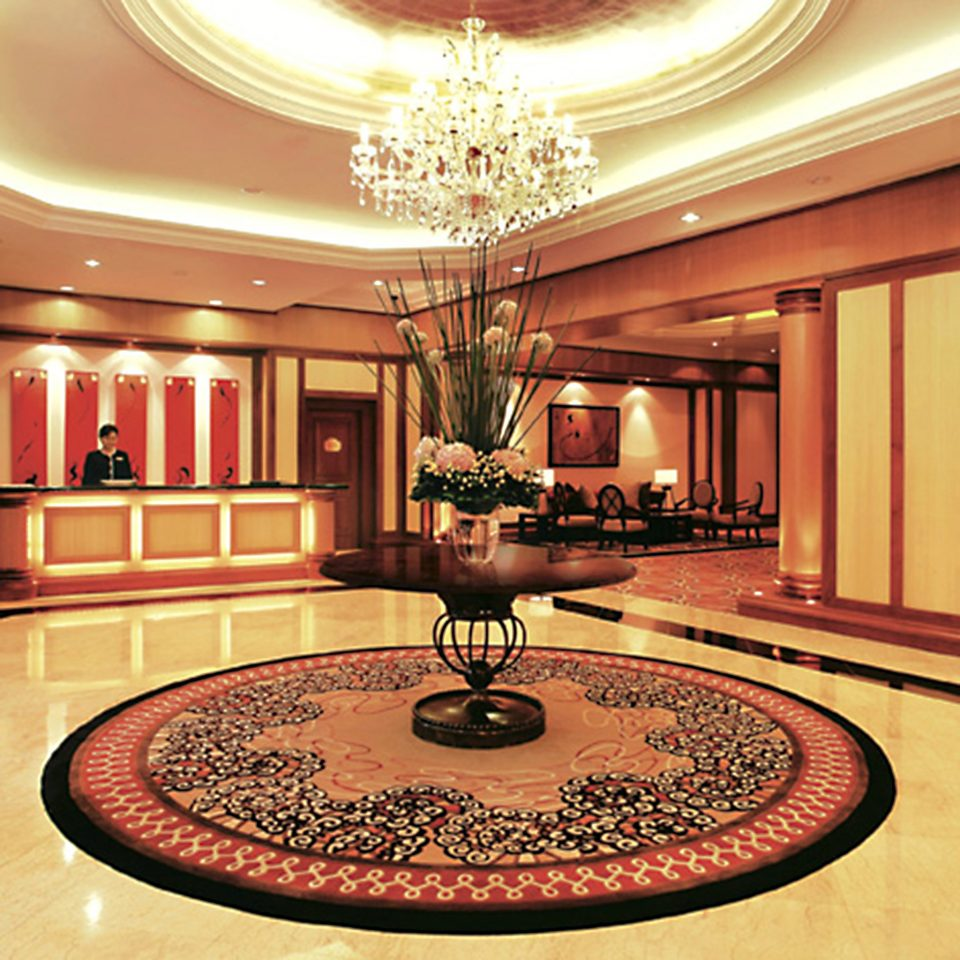 Lobby Lounge function hall living room ballroom conference hall flooring mansion hall