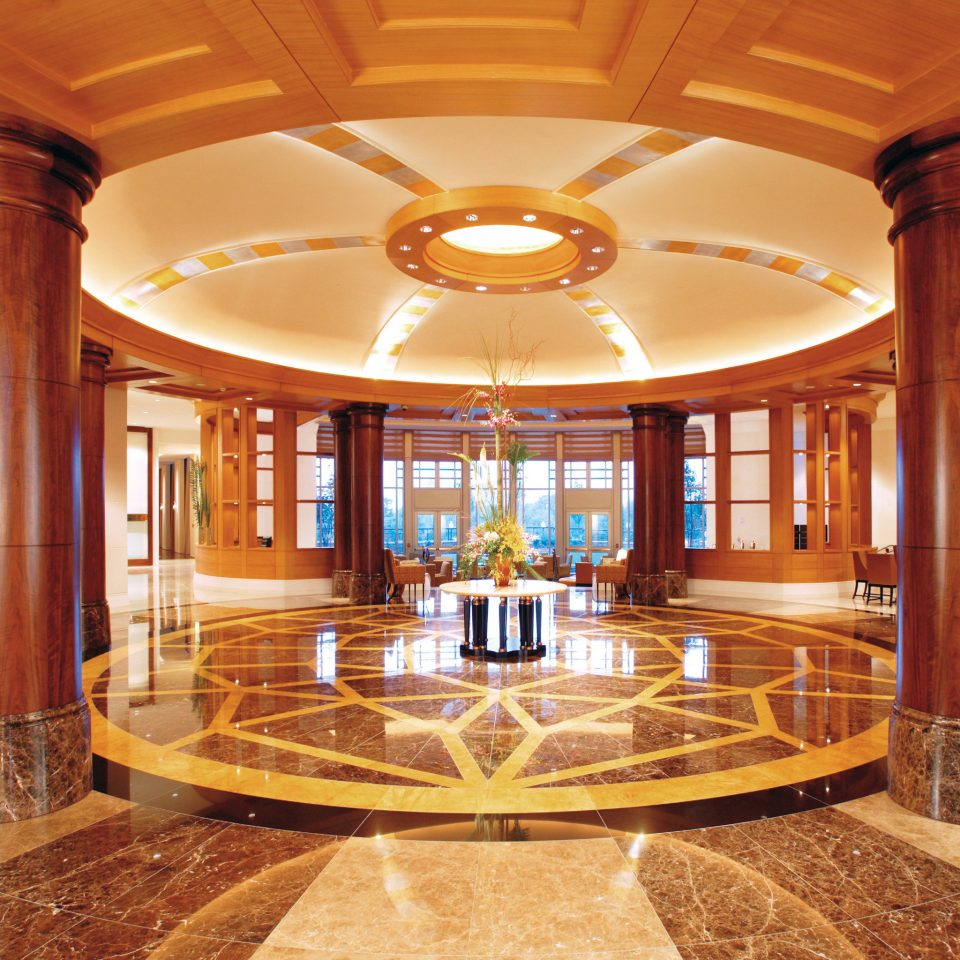 Lobby Lounge property mansion home palace ballroom
