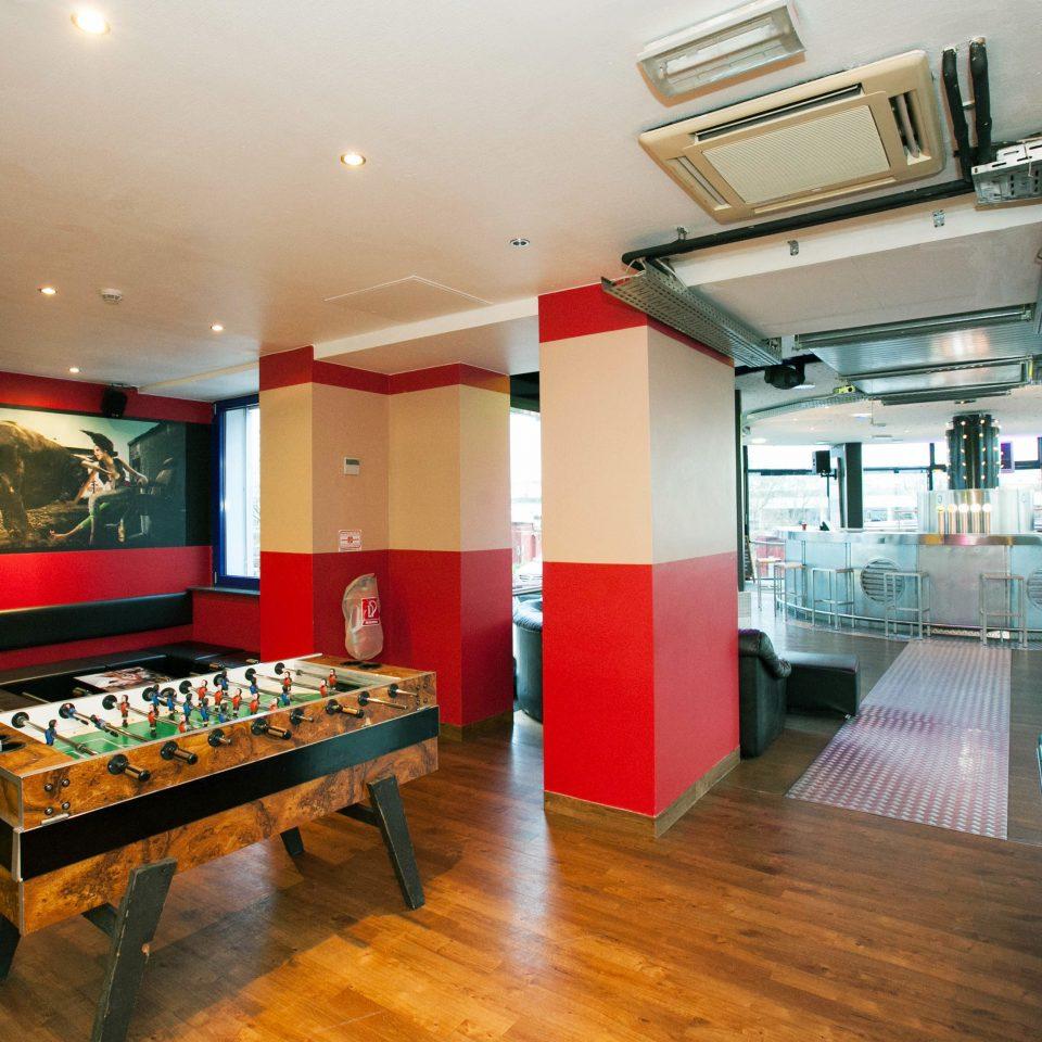 Lobby Lounge recreation room property home restaurant