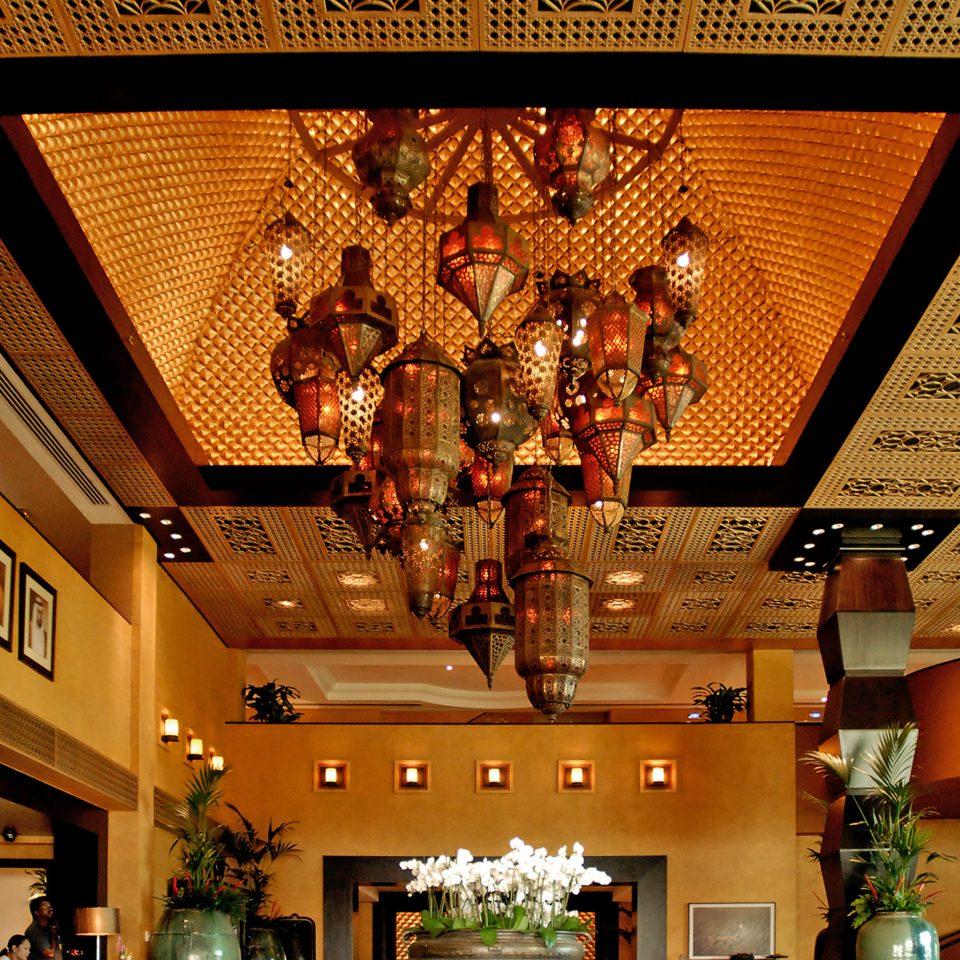Lounge Luxury Lobby building lighting ballroom