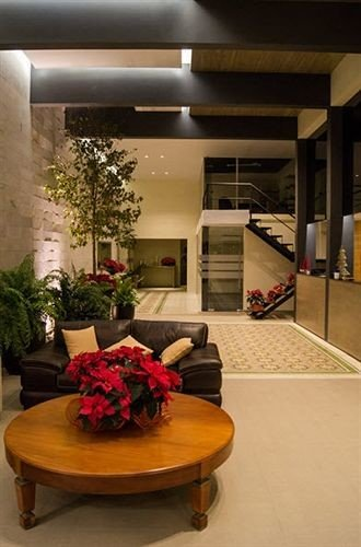Lounge Luxury Lobby living room home house flooring plant