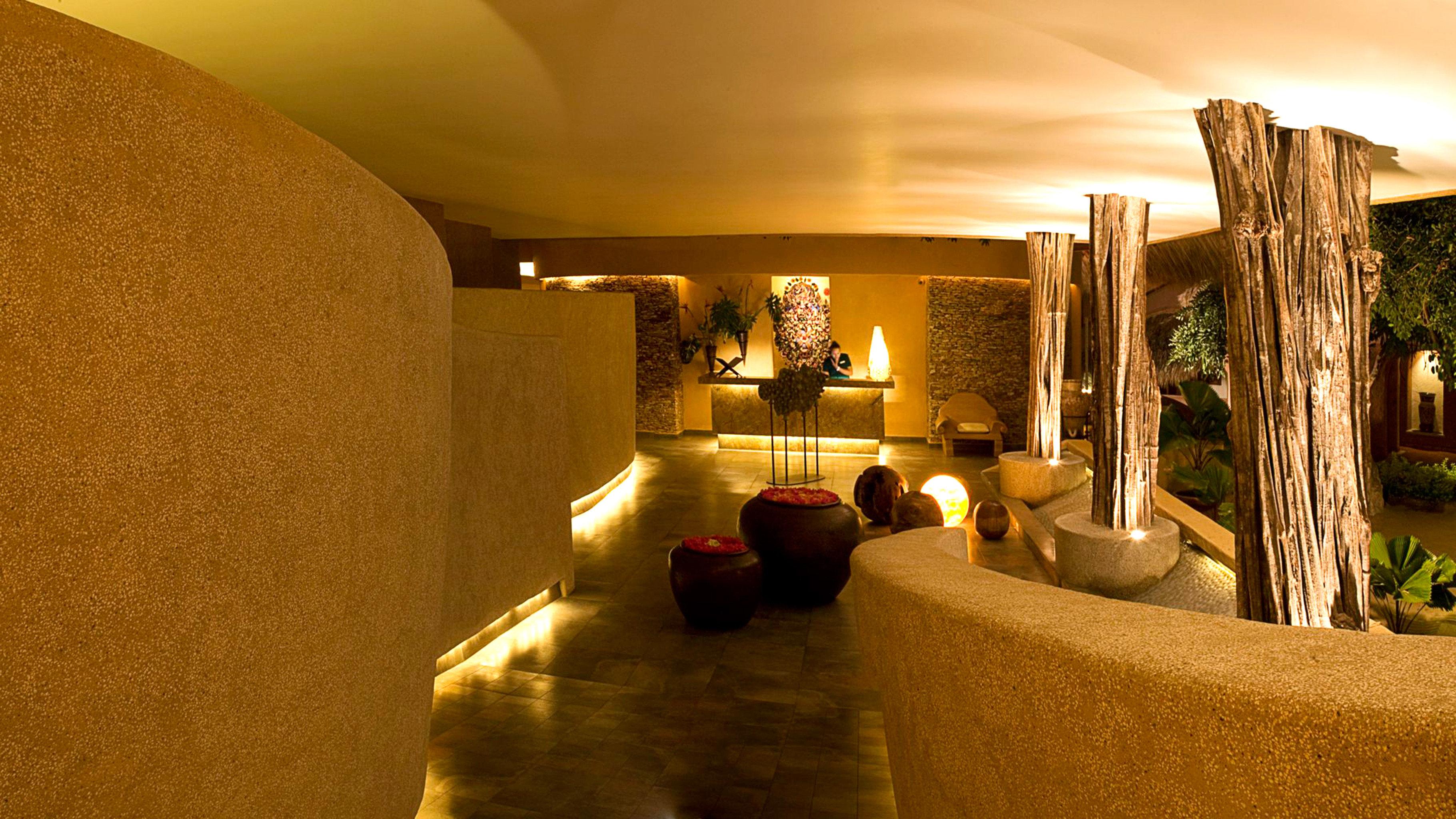 Lounge Luxury house home Lobby hacienda