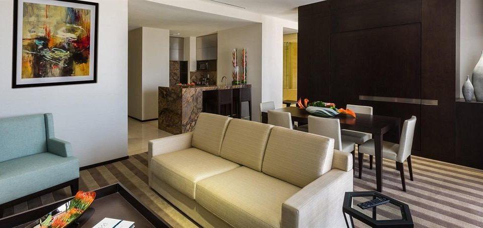 Lounge Luxury Modern sofa property living room Suite home condominium Lobby Villa