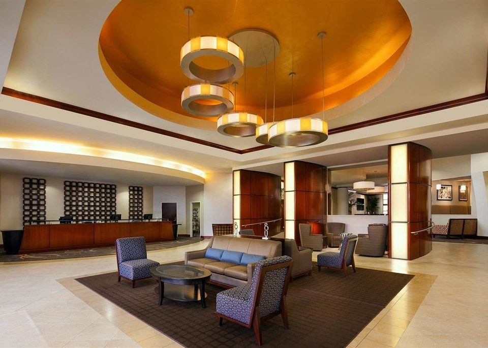 Lounge Luxury Modern property living room Lobby home condominium Resort dining table