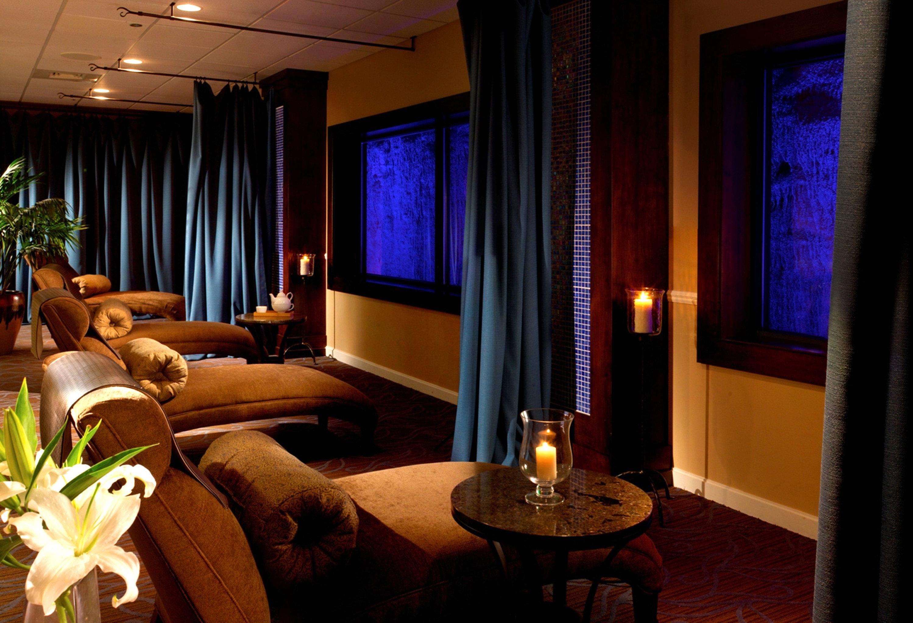 Lounge Luxury Modern Romantic curtain property Suite home living room lighting Lobby Resort