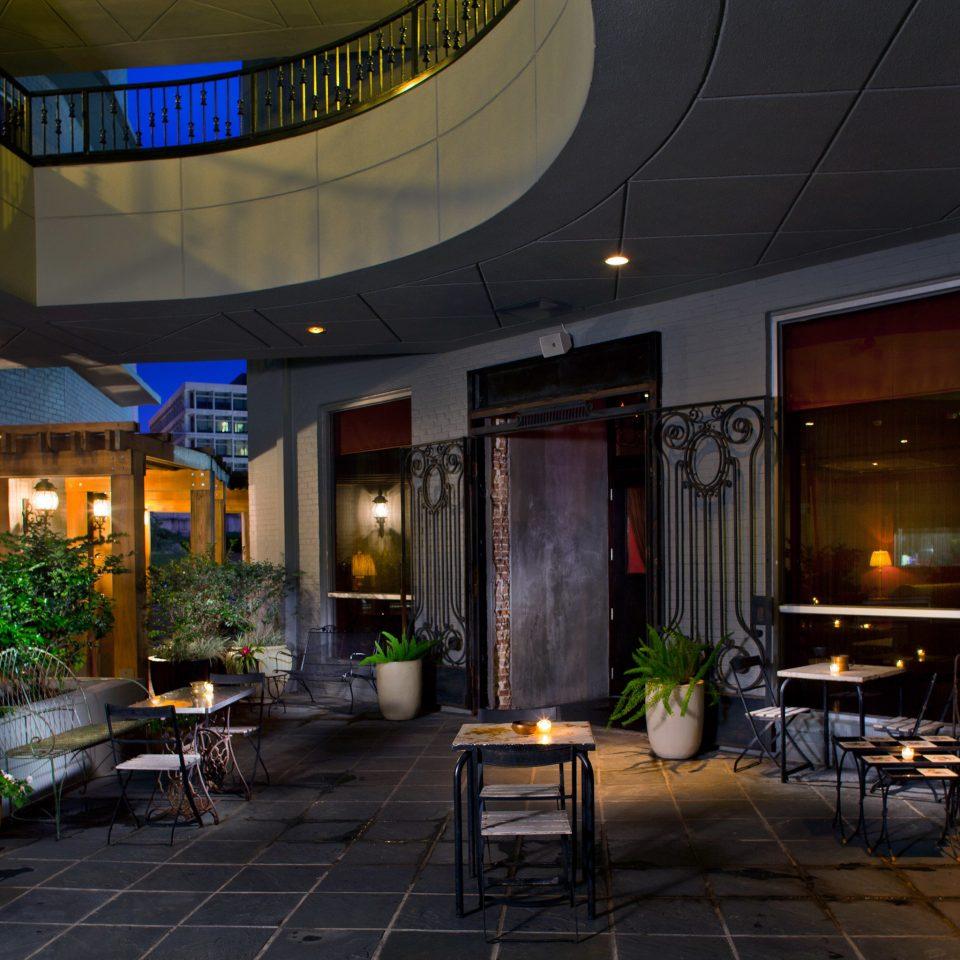 Lounge Luxury Modern Lobby lighting