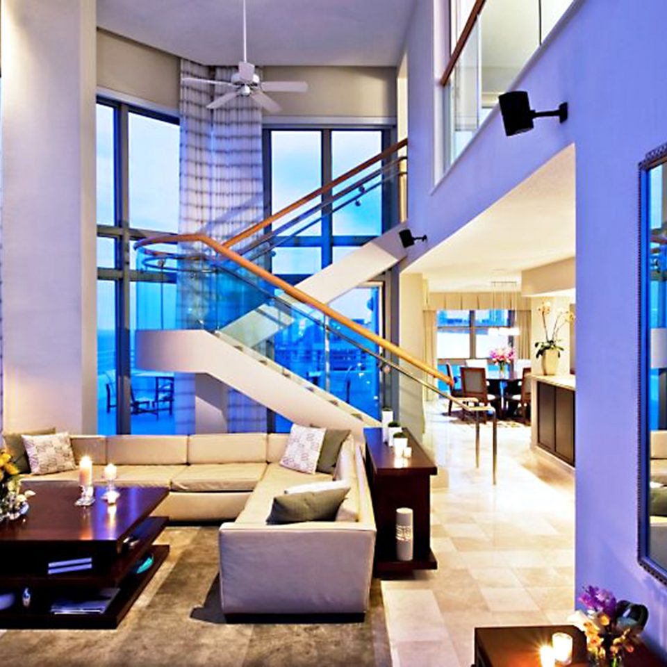 Lounge Luxury Scenic views property condominium Lobby living room home Resort Suite mansion Modern
