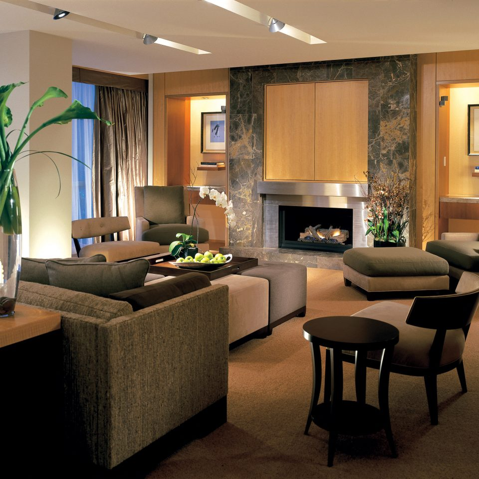 Lounge Luxury Scenic views property living room Lobby condominium Suite home lighting recreation room Modern