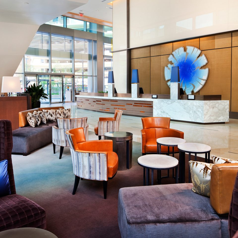Lounge Luxury Modern chair living room property Lobby home condominium Suite restaurant