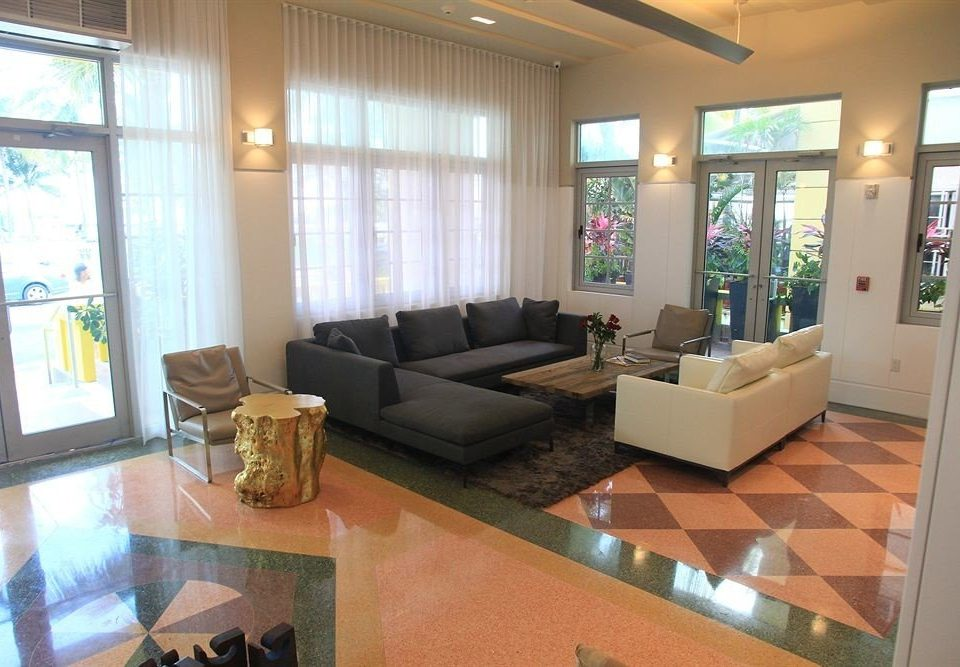 Lounge Luxury Modern property living room condominium Lobby home Villa mansion