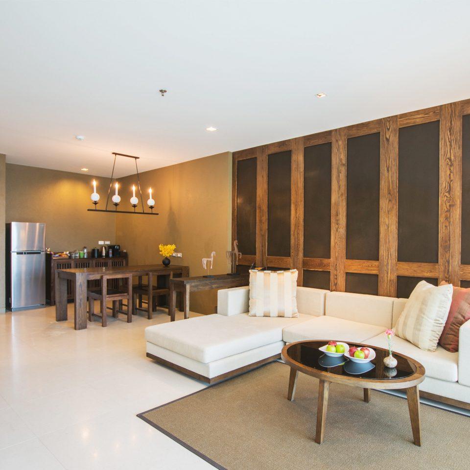Lounge Luxury Modern Scenic views property condominium living room Suite Lobby home Villa
