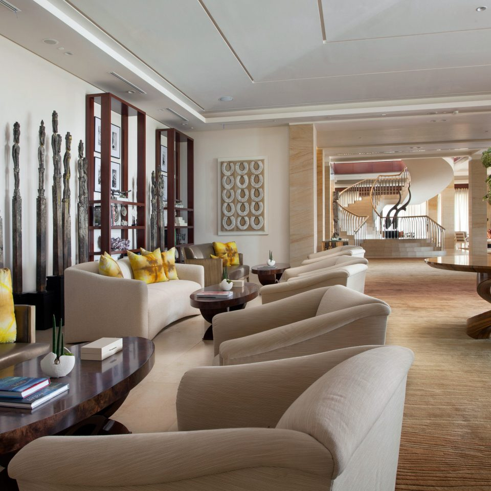 Lounge Luxury Modern Romantic living room property home condominium Lobby Suite mansion
