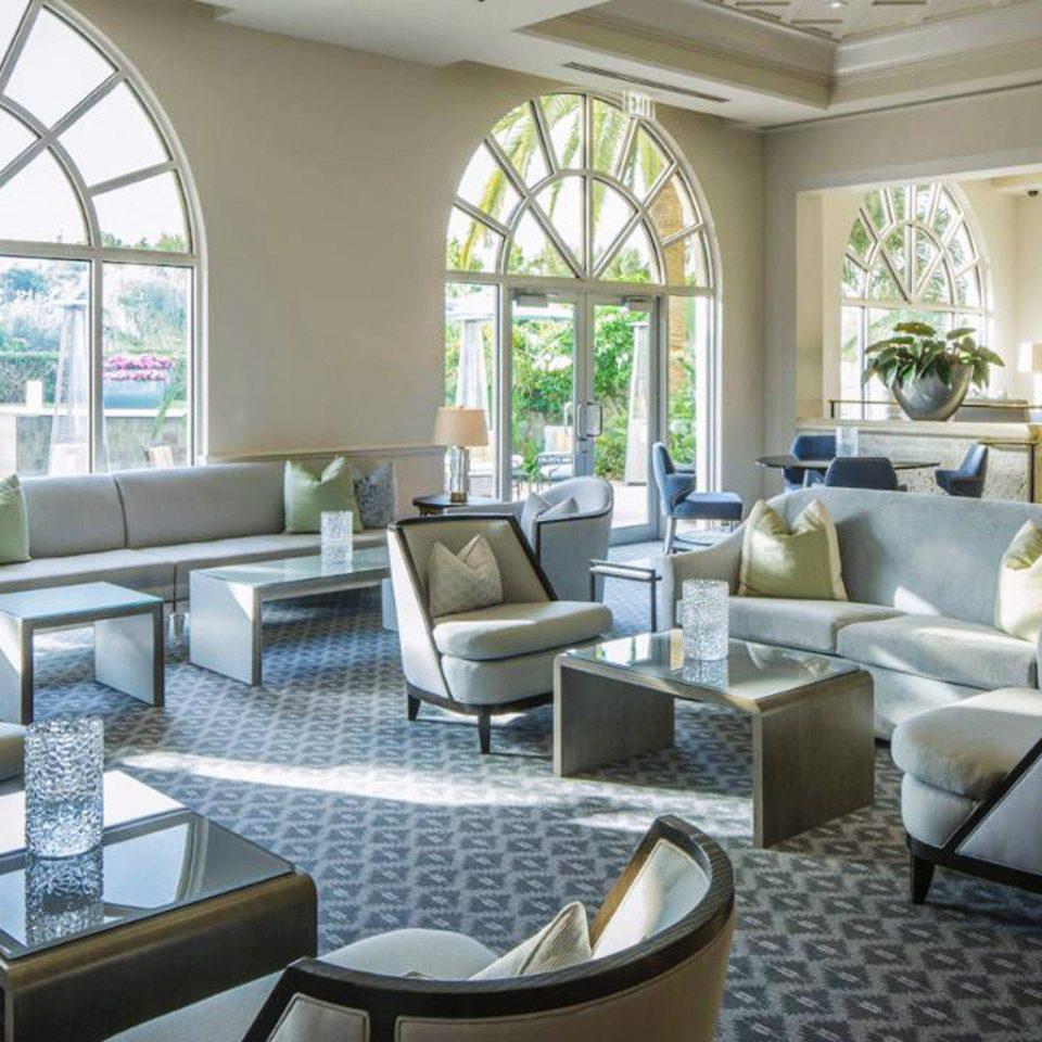 Lounge Luxury property living room condominium home Lobby Resort waiting room