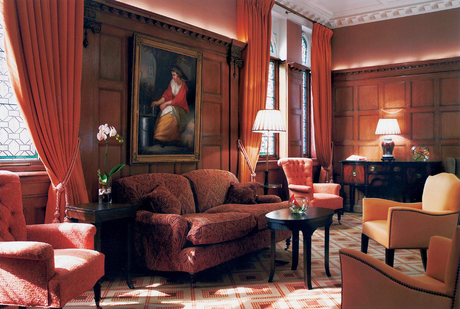 The cadogan hotel london united kingdom jetsetter