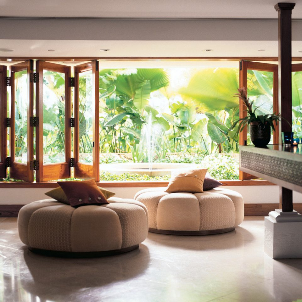 Lounge Luxury Scenic views Tropical living room Lobby property condominium home modern art