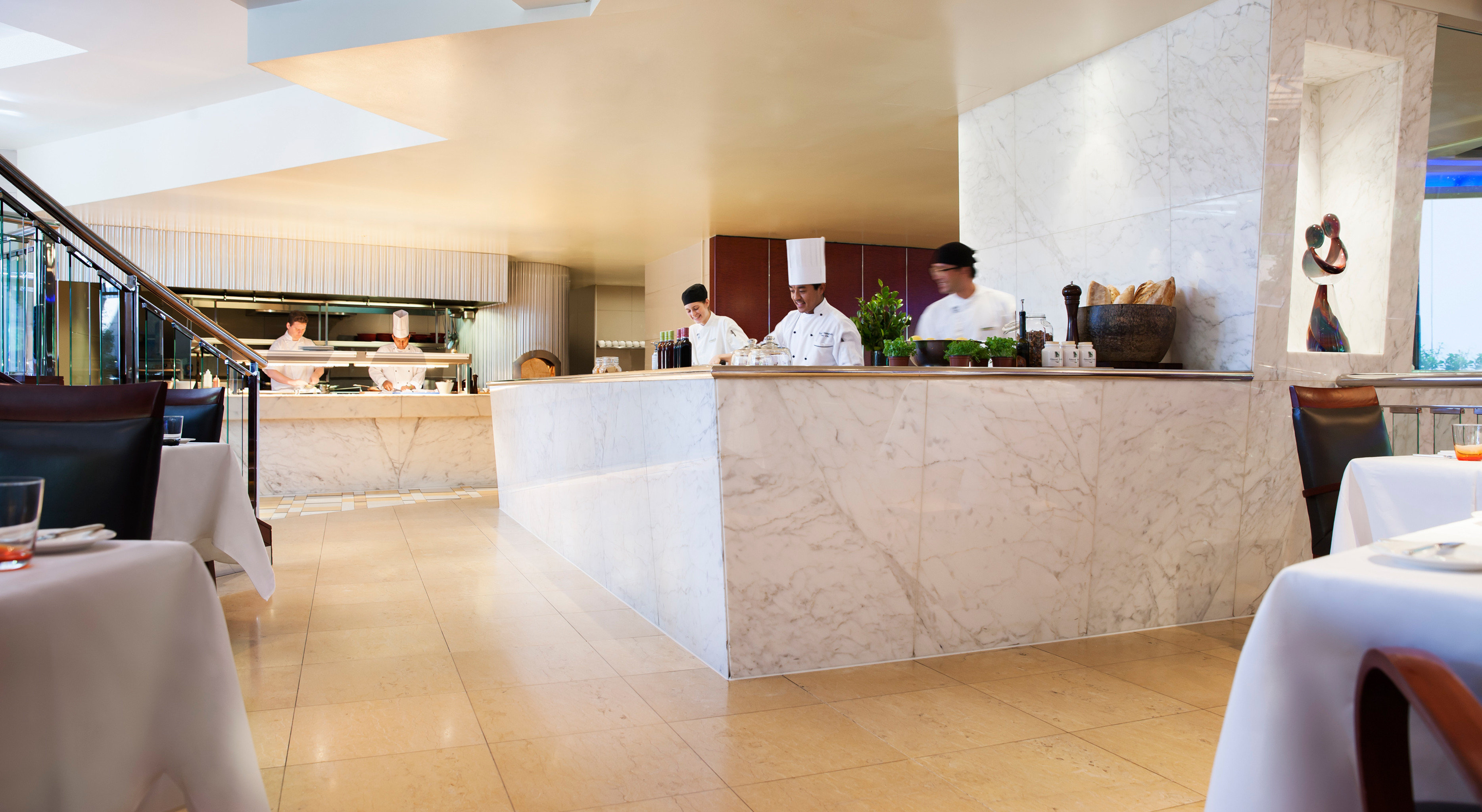Lounge Luxury Scenic views restaurant Lobby home