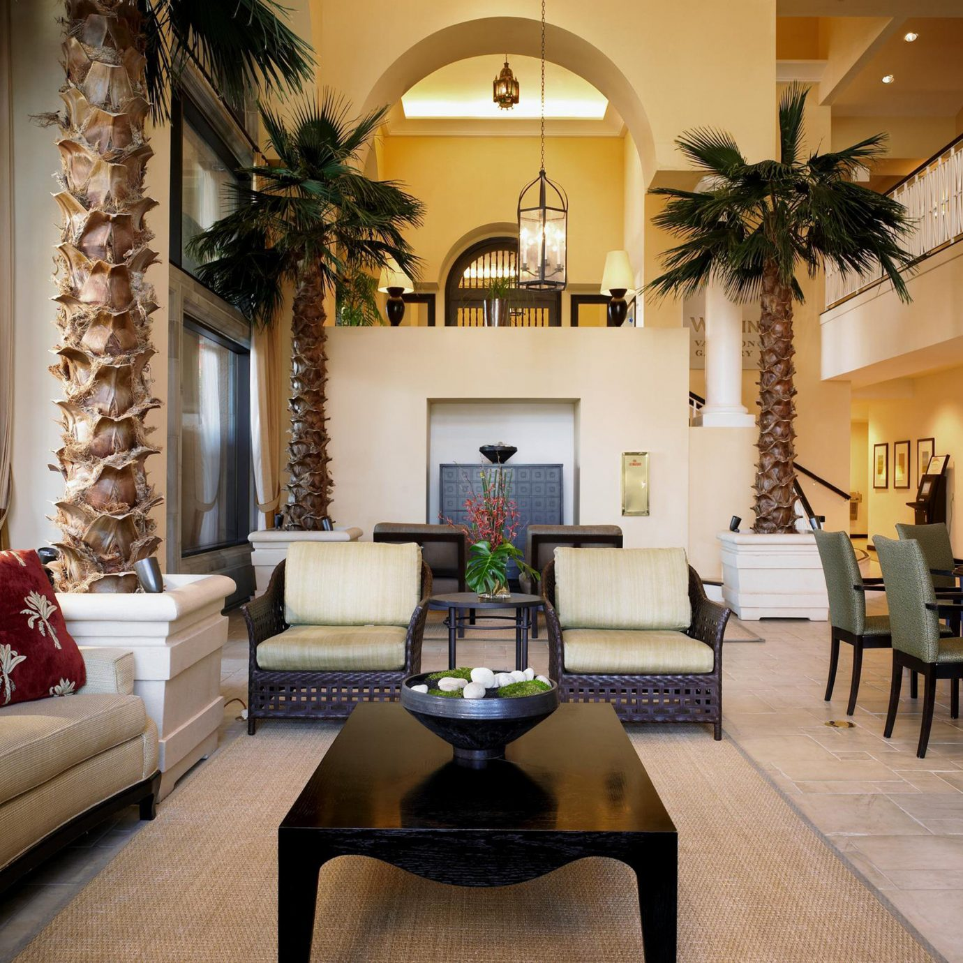 Lounge Luxury Scenic views property Lobby living room home Villa mansion Suite
