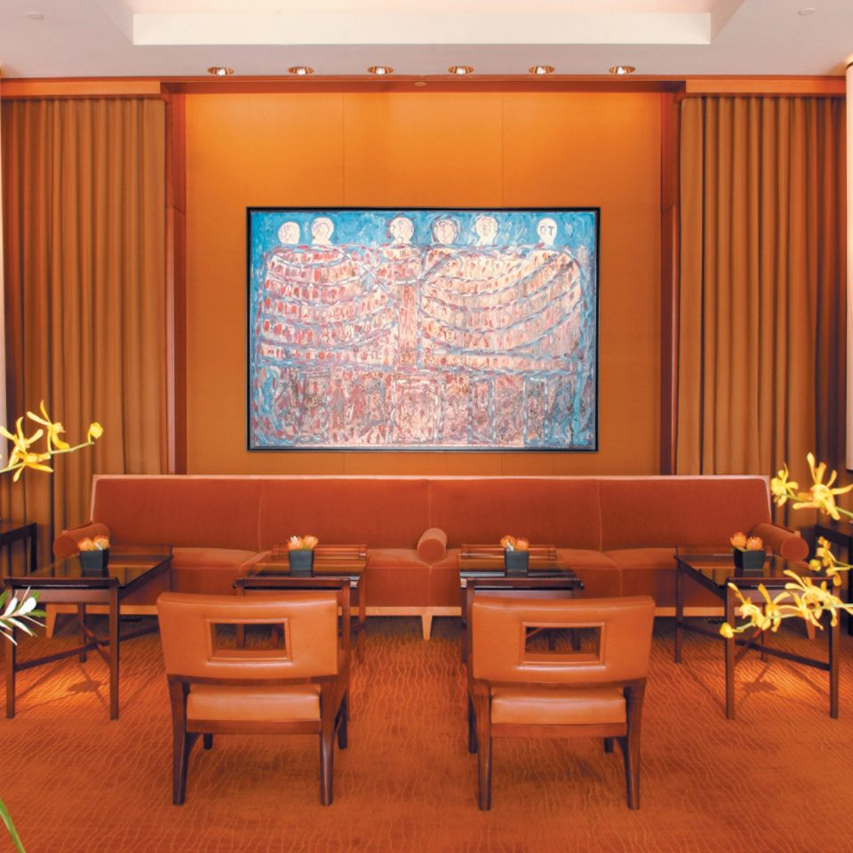 Lounge Luxury Scenic views home plant conference hall Lobby living room function hall