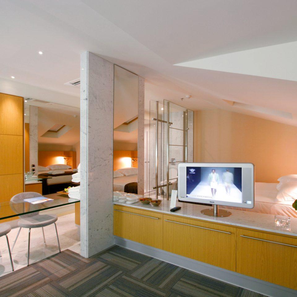 Lobby Lounge Modern Resort property living room condominium home Suite Villa