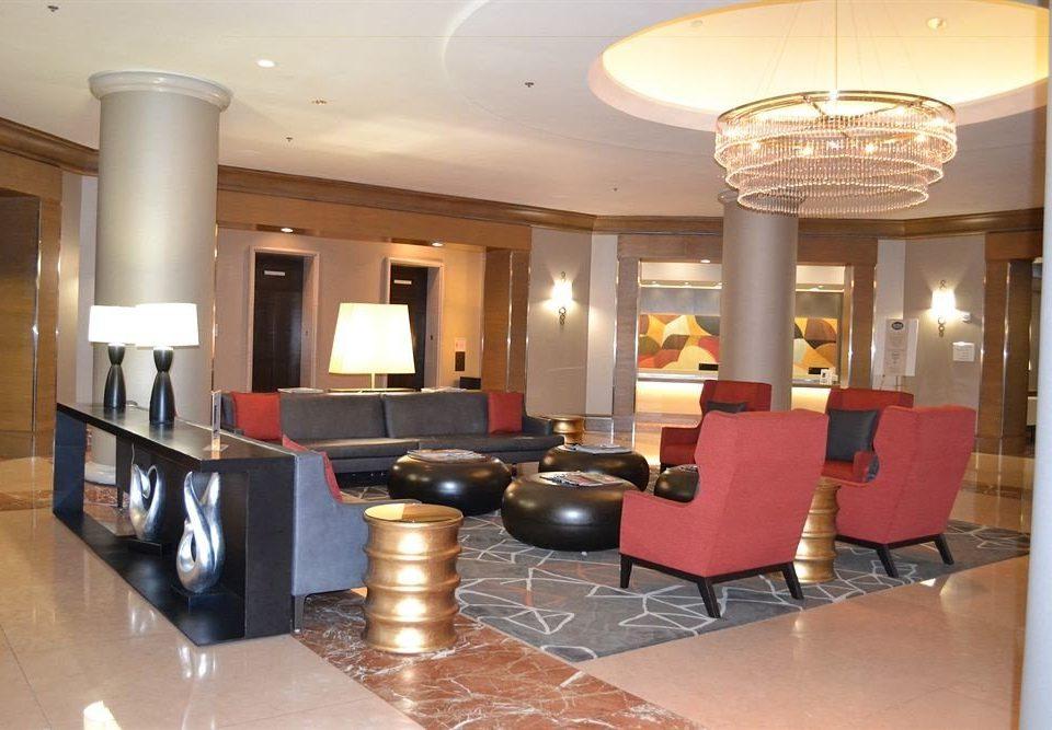 Lounge Modern Lobby property living room condominium home Suite mansion flooring