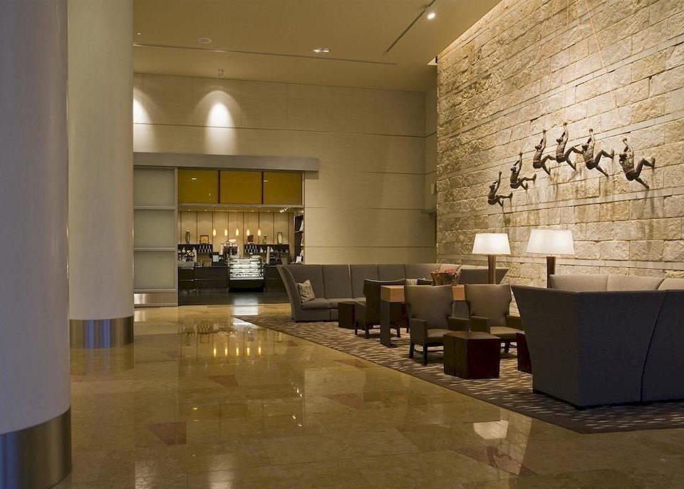 Lounge Resort Lobby property lighting flooring tourist attraction
