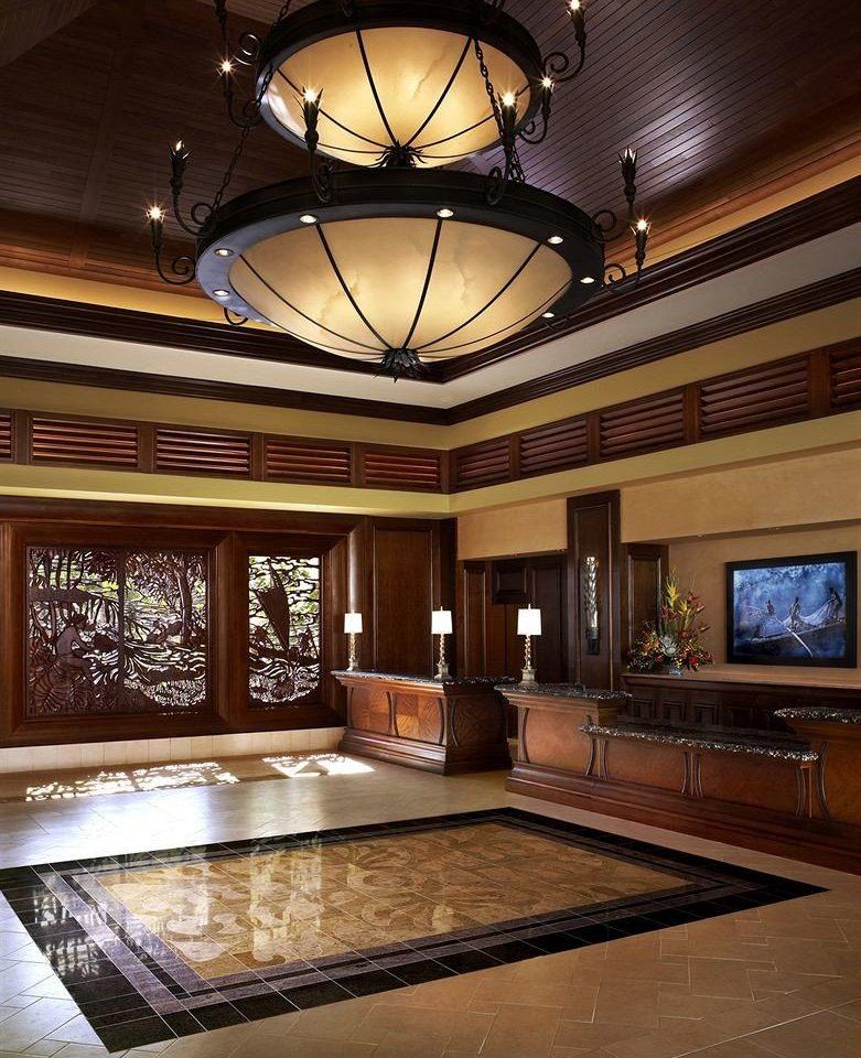 Lobby Lounge Resort property recreation room living room home lighting mansion