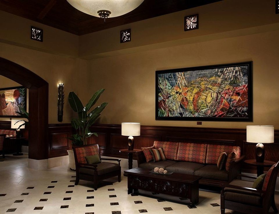 Lounge Resort Lobby recreation room living room home