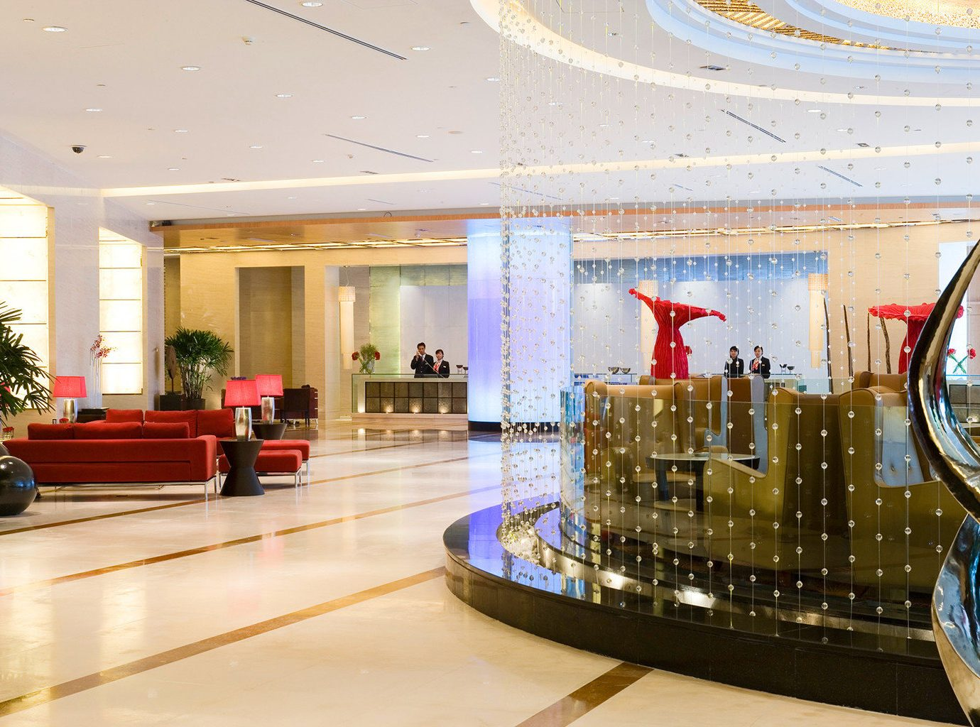 Lobby Lounge Resort tourist attraction shopping mall