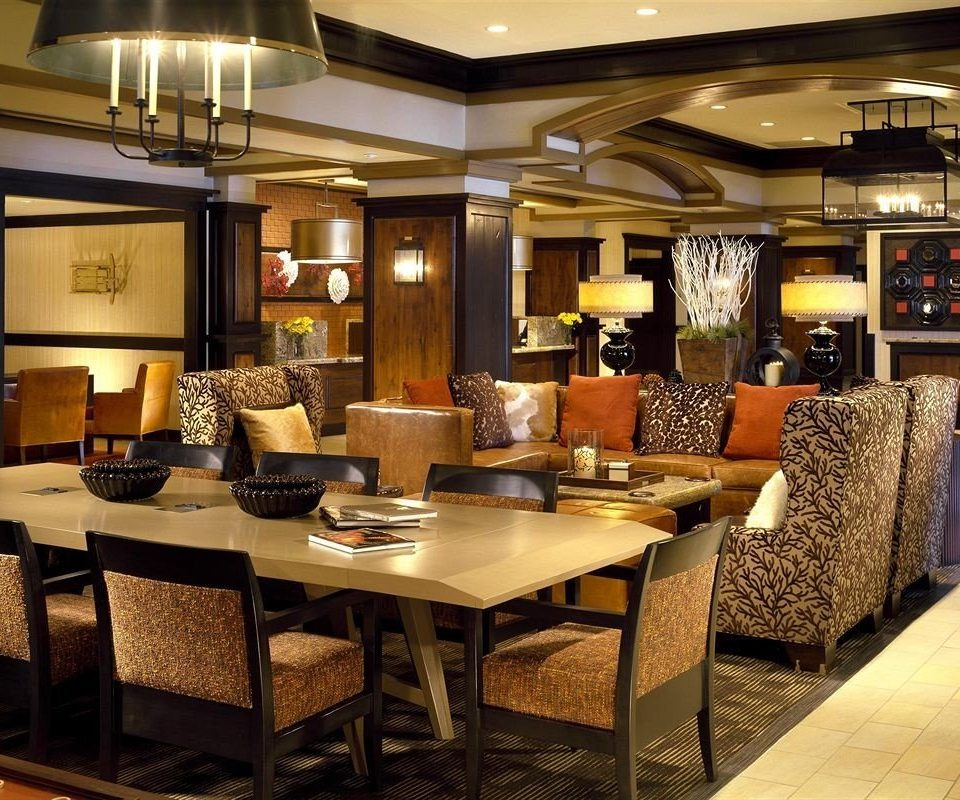 Lobby Lounge Resort property yacht vehicle living room Suite restaurant