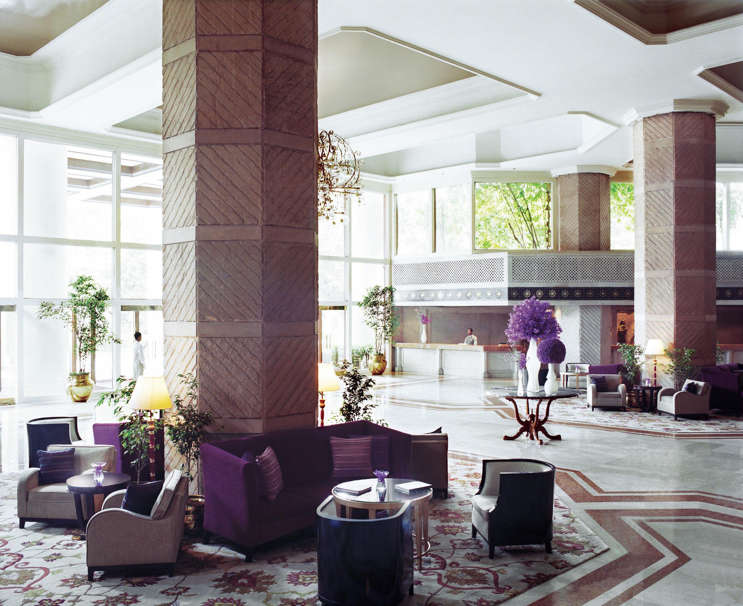 Luxury property living room Lobby home condominium porch