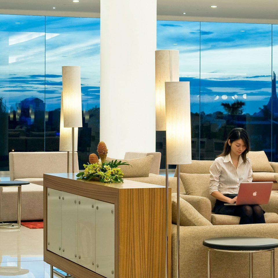 Luxury Modern lighting home office Lobby