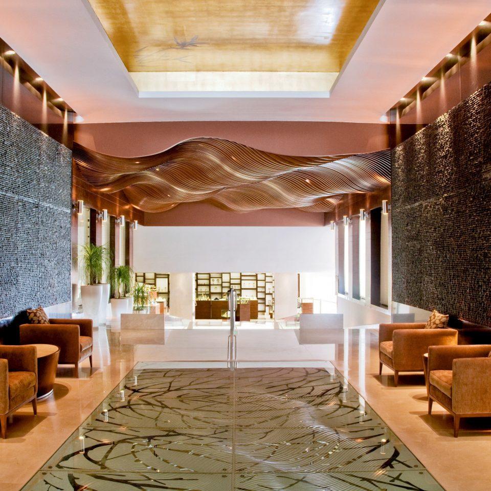 Luxury Resort Spa Lobby function hall restaurant living room ballroom