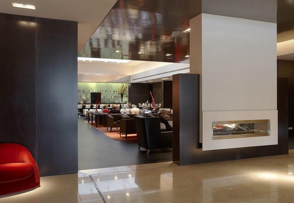 Lobby Modern