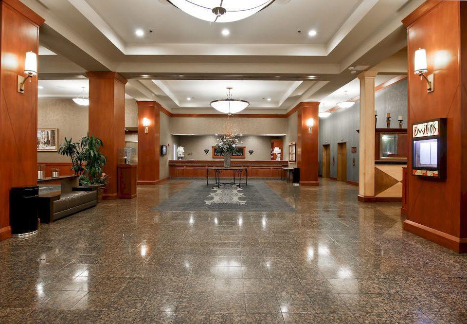Lobby property flooring ballroom Modern