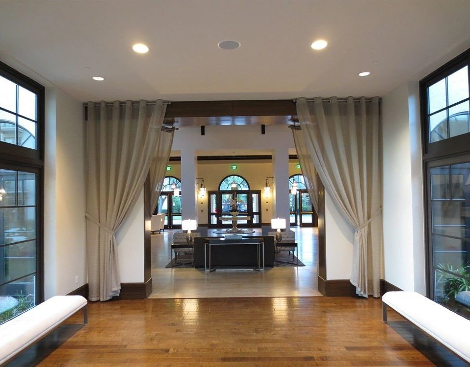 property building living room home condominium house hardwood Lobby mansion hard wood flooring Modern flat