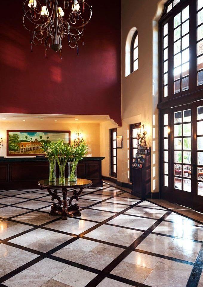 building Lobby living room lighting home flooring Modern tiled