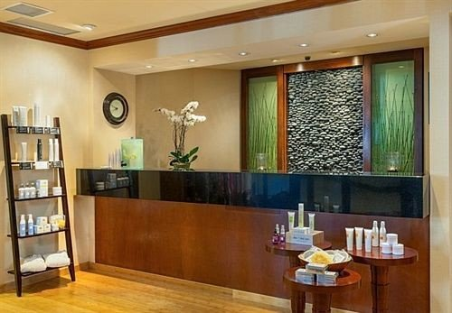 property cabinetry home Lobby condominium living room sink Modern