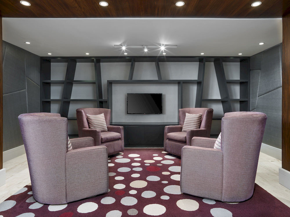 Modern living room property Lobby chair couch
