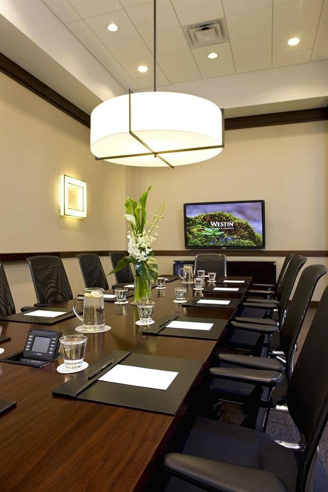 property office conference hall lighting living room home yacht Lobby condominium Modern