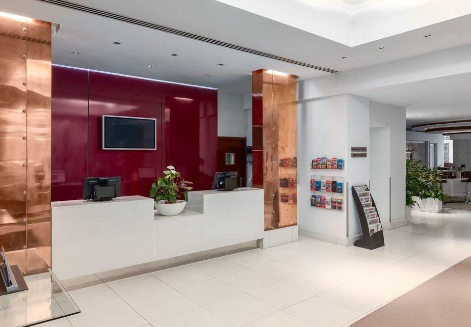 property living room home condominium Lobby flooring counter loft Modern