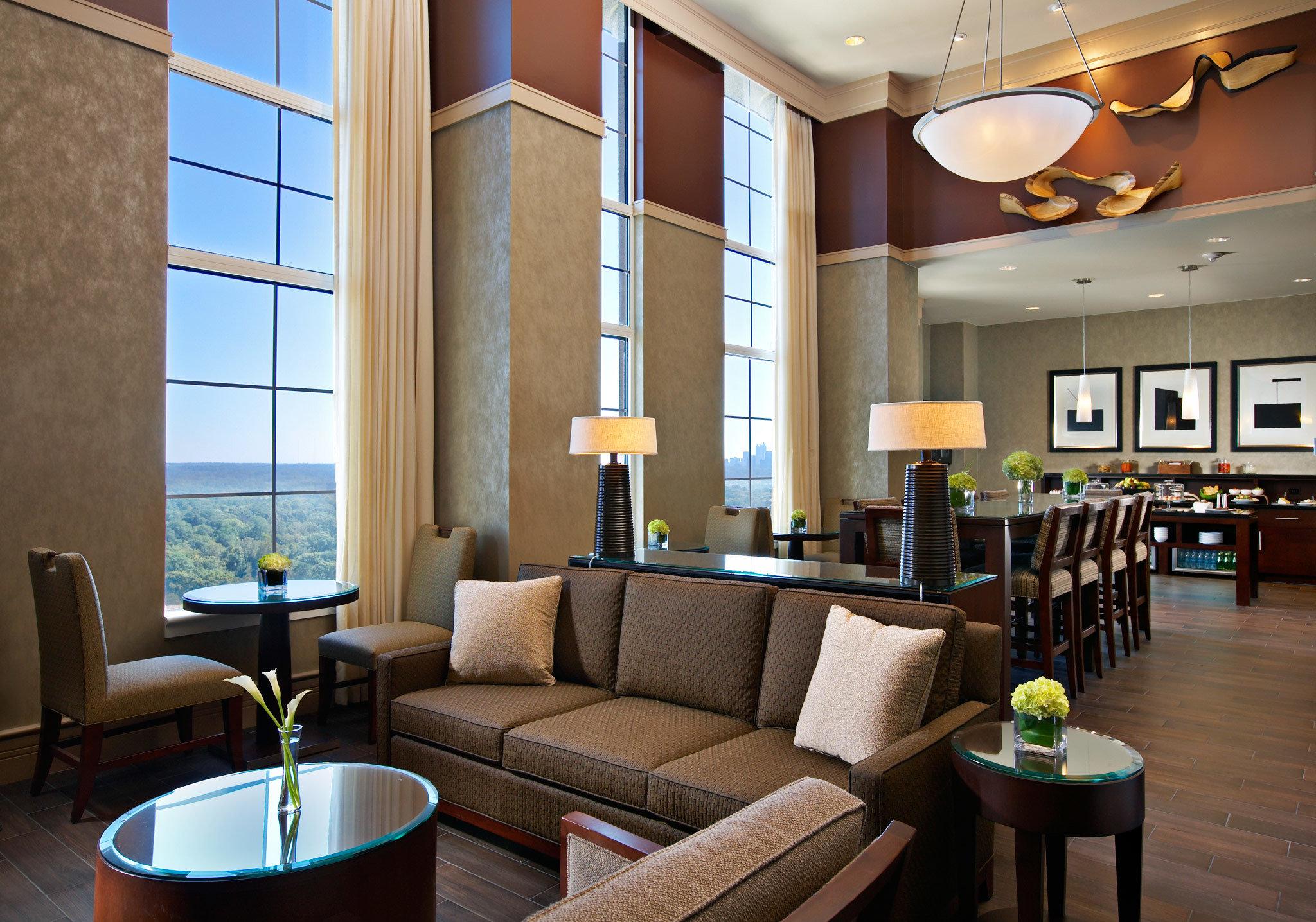 property living room condominium Lobby home Modern