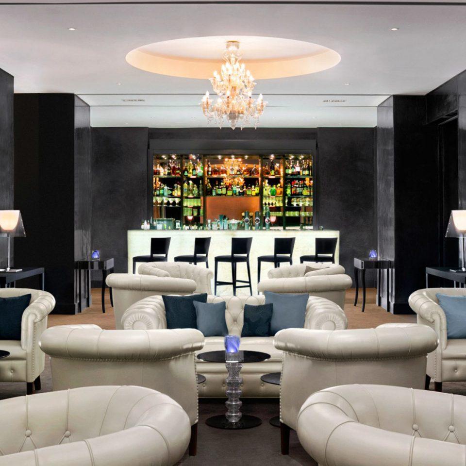sofa living room property Lobby home lighting condominium mansion Modern leather