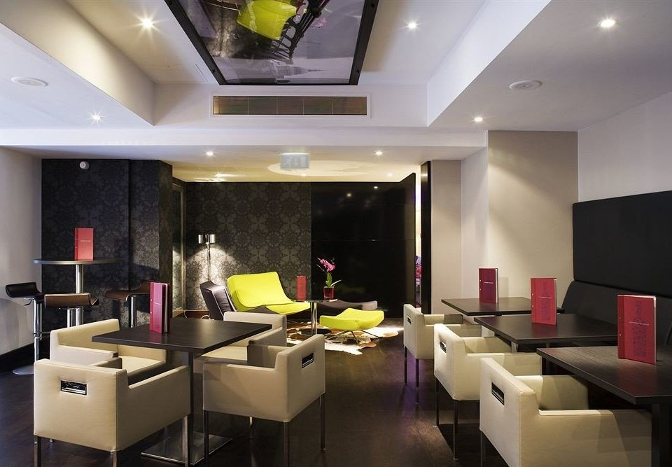 lighting conference hall Lobby restaurant living room function hall Modern