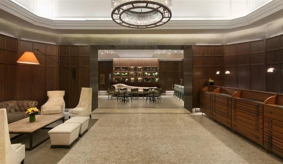 Modern Lobby property yacht mansion vehicle function hall conference hall living room