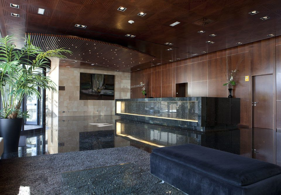Lobby property house home lighting living room mansion Modern