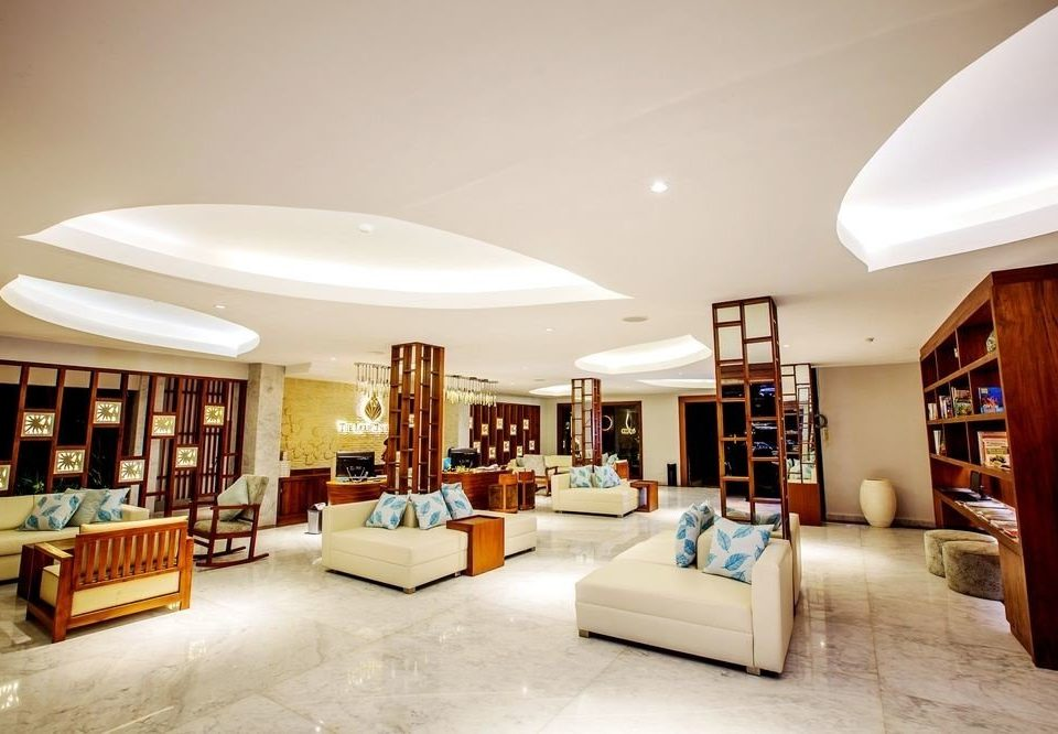 Lobby property living room home white mansion Modern