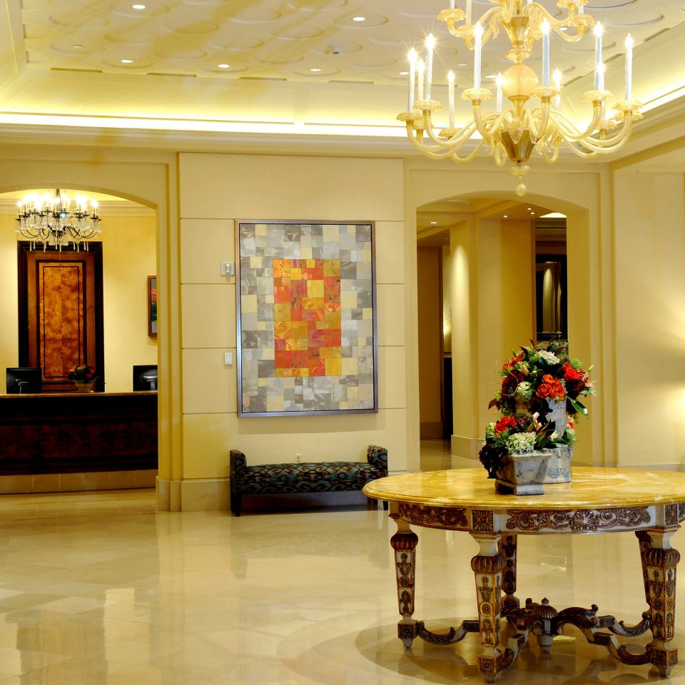 Lobby Modern Resort property home living room mansion palace flooring hall tourist attraction ballroom